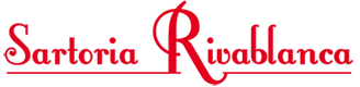 Logo Sartoria Rivablanca di Penasa Ivana